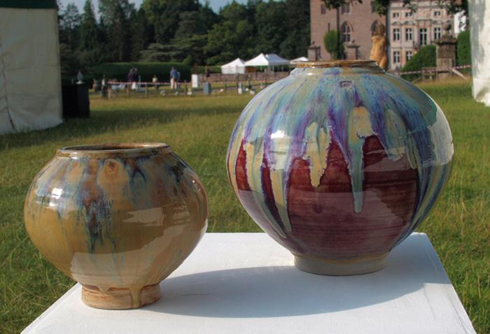 Large Jars