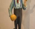 1920's figurine