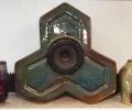 ceramic speaker cabinet