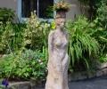 Potfest Sculpture