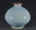Blue Celadon - Sky After Rain - Sold