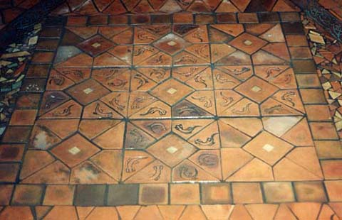 The Tile project