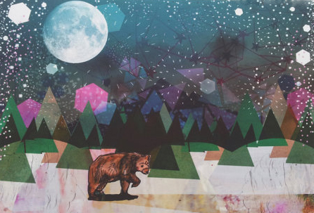 The Bear , Jo Cheung
